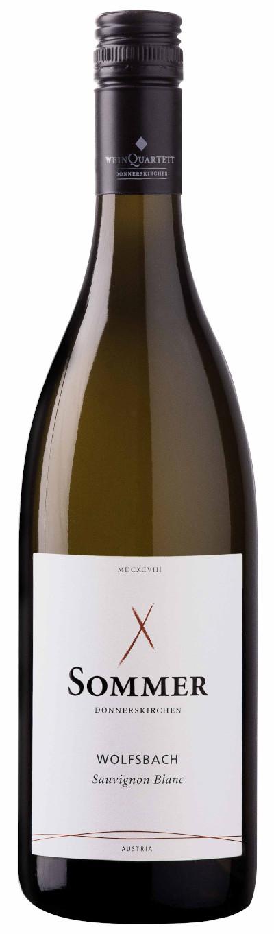 Sommer - Sauvignon Blanc Wolfsbach