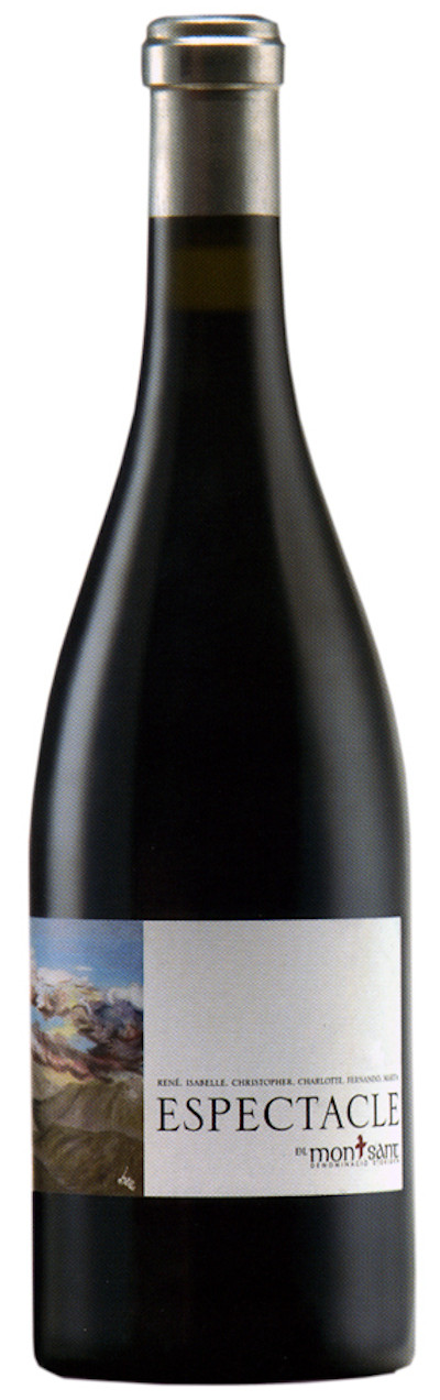 Spectacle Vins - Espectacle del Montsant