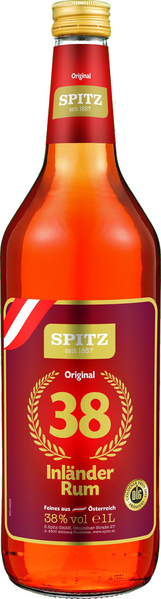 Spitz - Inländerrum