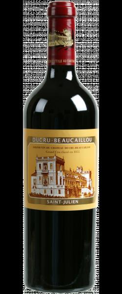Chateau Ducru Beaucaillou - 2.Grand Cru Classe, Magnum 2010