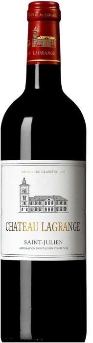 Chateau Lagrange - 3.Grand Cru Classe, 2010