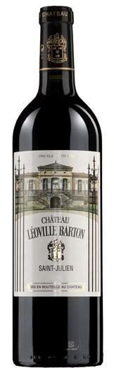 Chateau Leoville Barton - 2.Grand Cru Classe, 2010