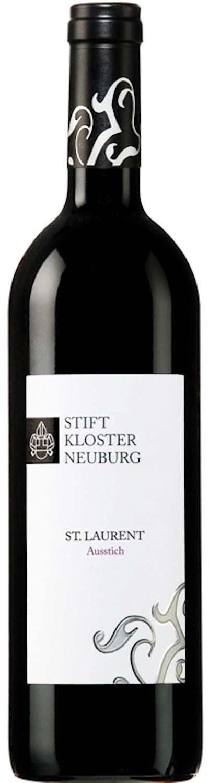 Stift Klosterneuburg - St. Laurent Ausstich