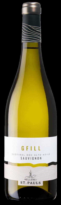 St. Pauls - Sauvignon Blanc Gfill DOC