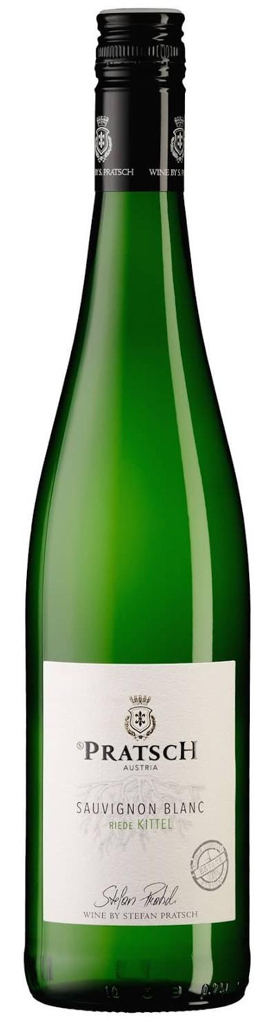 Biohof Pratsch - Sauvignon Blanc Ried Kittl bio
