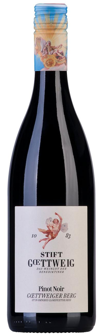 Stift Göttweig - Pinot Noir Göttweiger Berg