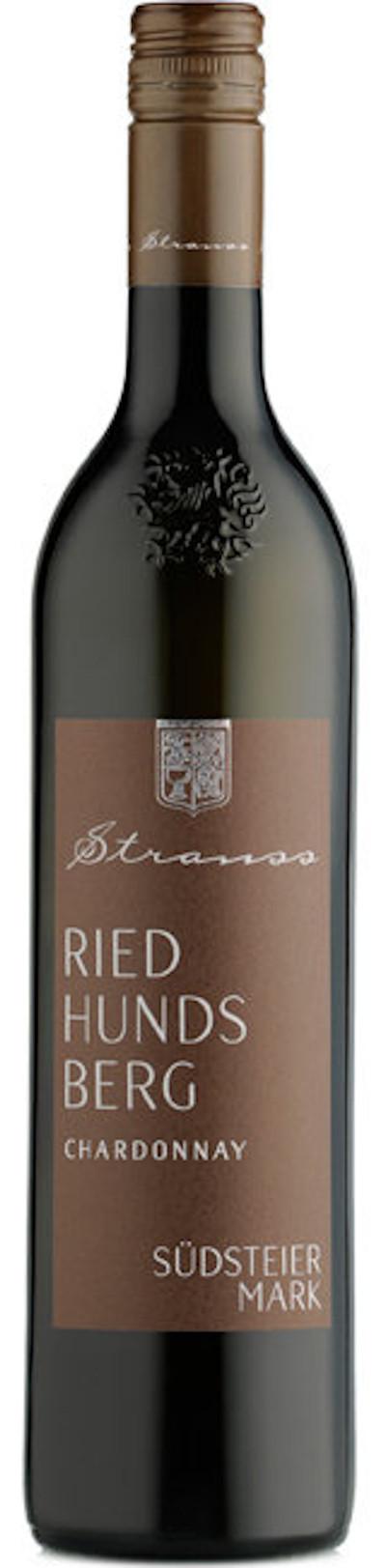 Strauss - Chardonnay Ried Hundsberg