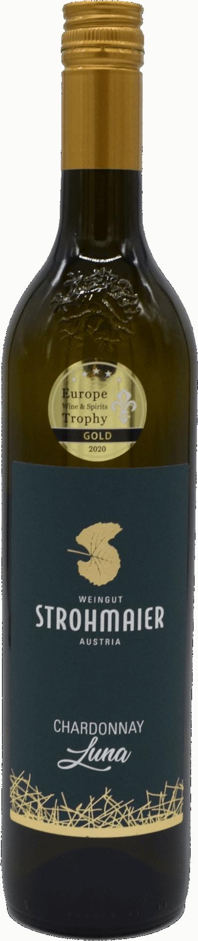 Strohmaier - Chardonnay Luna