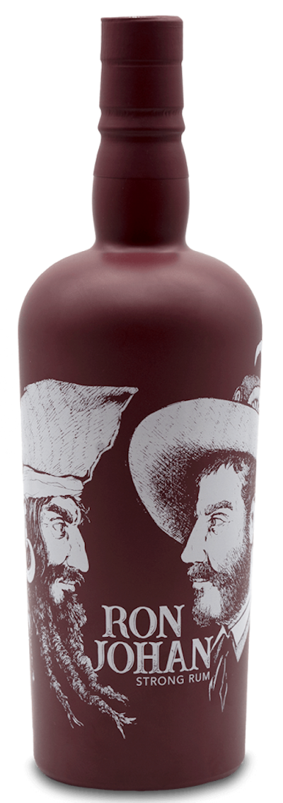 Ruotker's - Strong Rum