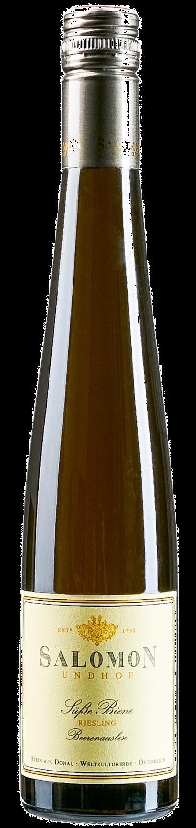 Salomon Undhof - Riesling Beerenauslese Süße Biene