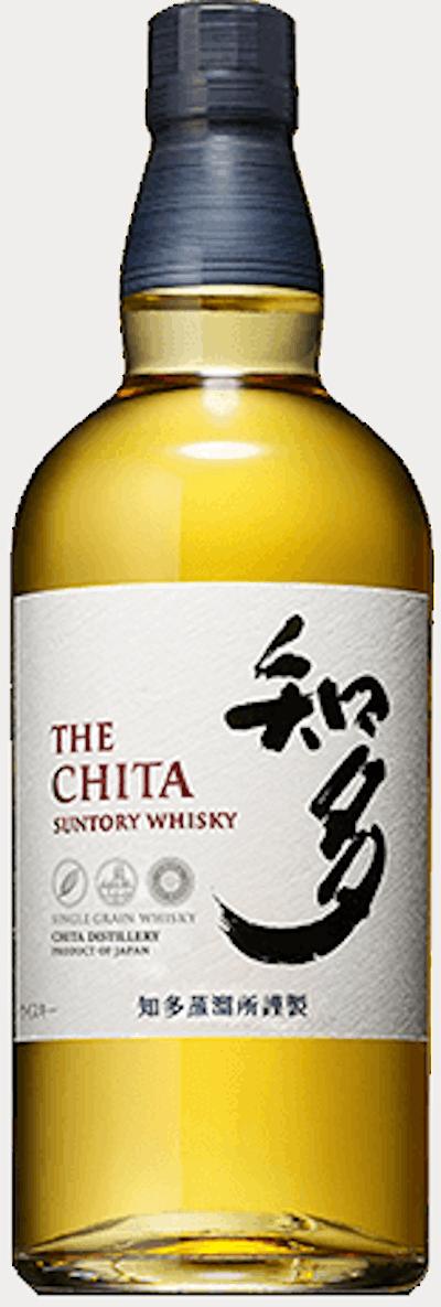 Suntory - the Chita Single Grain Whisky