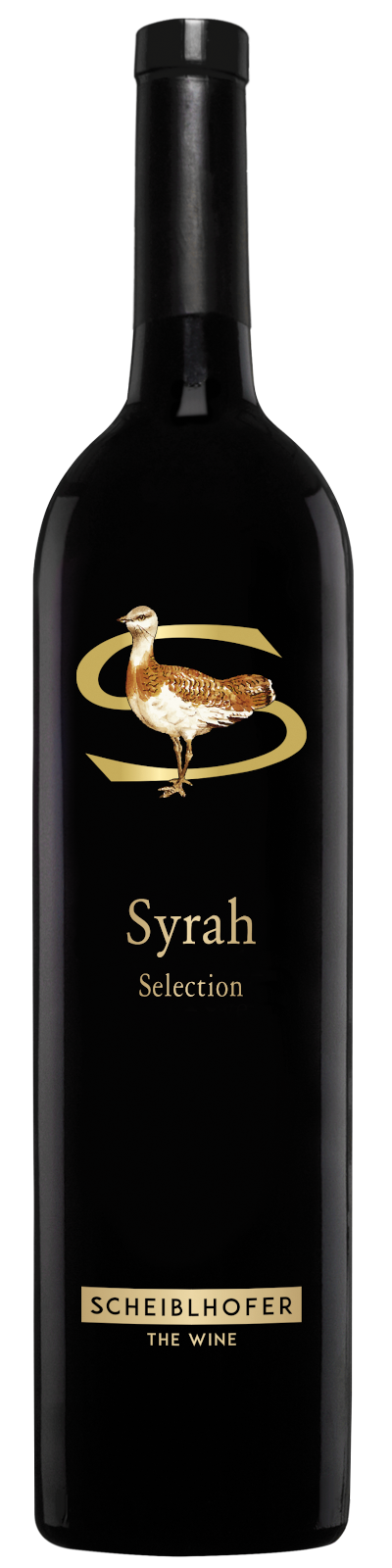 Scheiblhofer - Syrah Selection