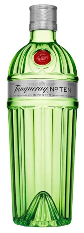 Tanqueray - No. TEN Gin