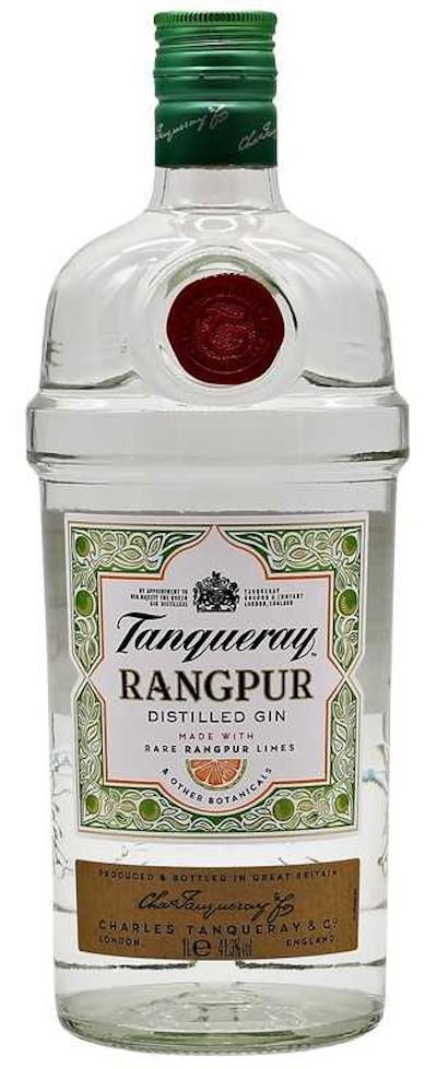 Tanqueray - Rangpur Distilled Gin