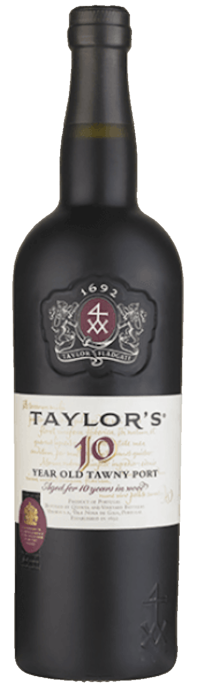 Taylor's - 10 years Tawny Port