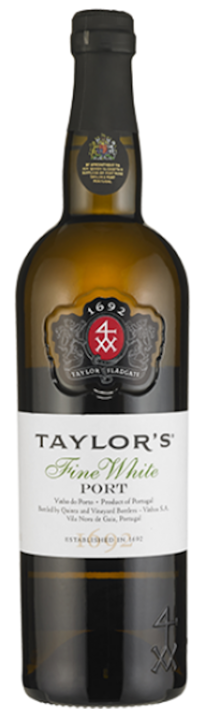 Taylor's - Fine White Port