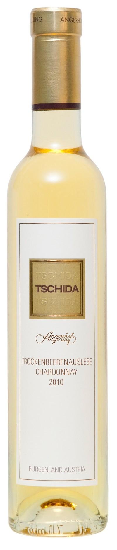 Angerhof Tschida - Rarität Chardonnay Trockenbeerenauslese, 2010