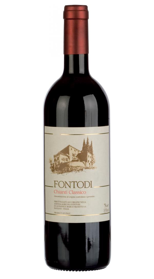 Tenuta Agricola Fontodi - Chianti Classico DOCG, 2009