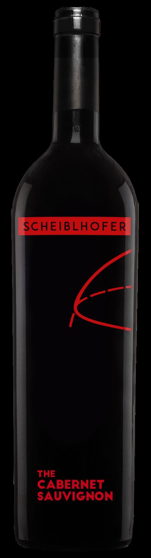 Erich Scheiblhofer - The Cabernet Sauvignon