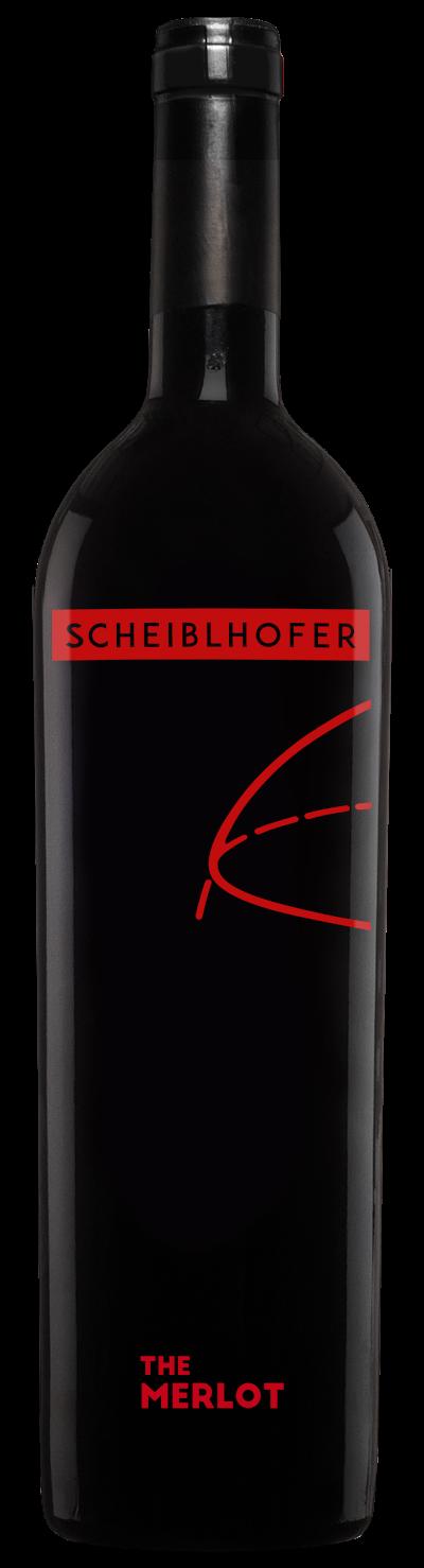 Erich Scheiblhofer - The Merlot