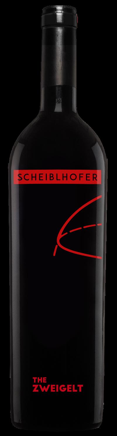Erich Scheiblhofer - The Zweigelt