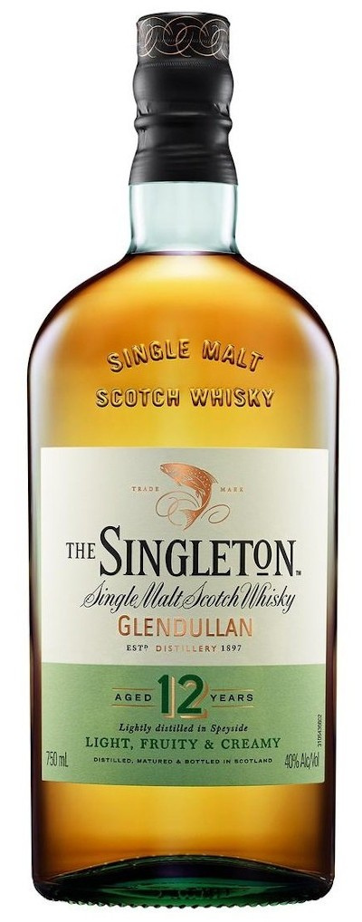 Singleton - 12 years Speyside Single Malt Scotch Whisky