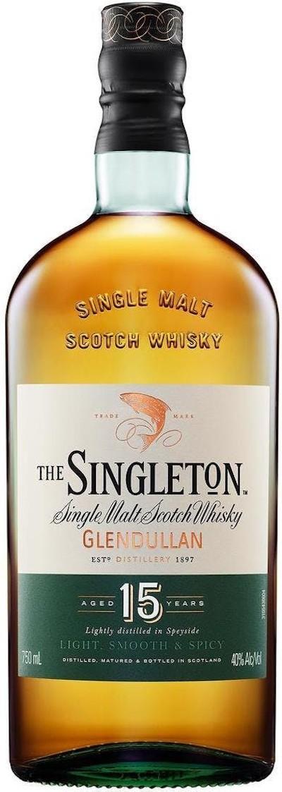 Singleton - 15 years Speyside Single Malt Scotch Whisky
