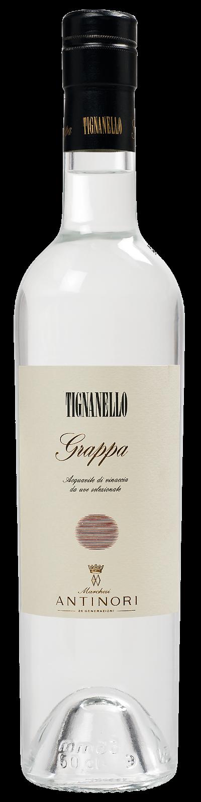 Antinori - Tignanello Grappa
