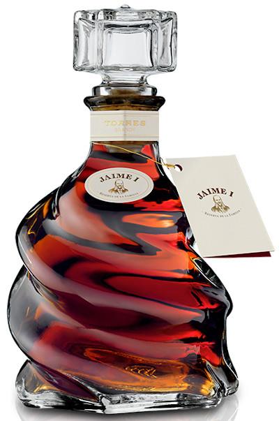 Torres - Jaime I. Brandy