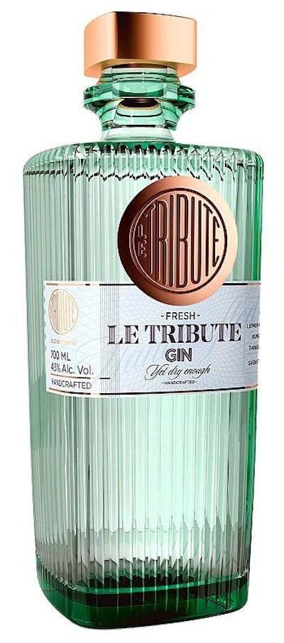 Le Tribute - Gin