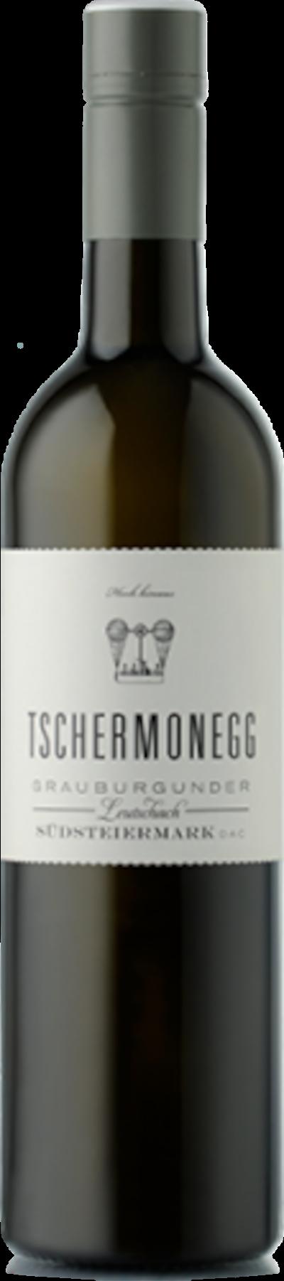 Tschermonegg - Grauburgunder Leutschach Südsteiermark DAC