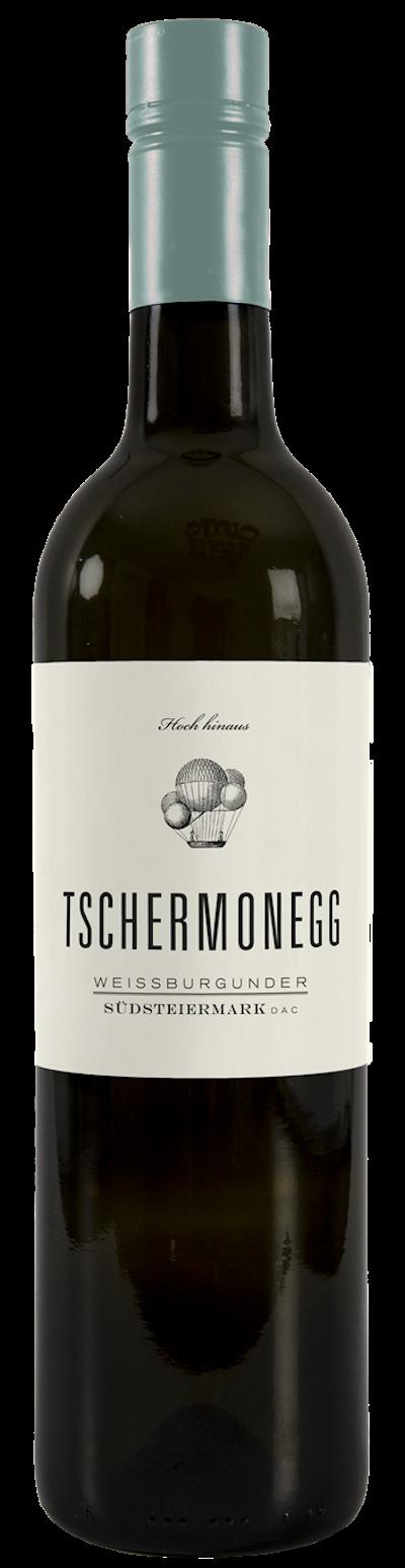 Tschermonegg - Weissburgunder Südsteiermark DAC
