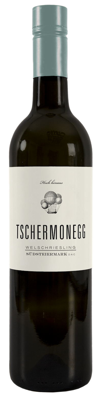 Tschermonegg - Welschriesling Südsteiermark DAC