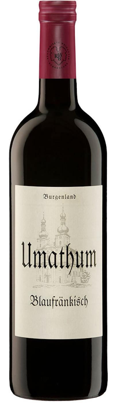 Umathum - Blaufränkisch