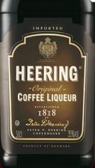 Peter F. Heering - Coffee Heering