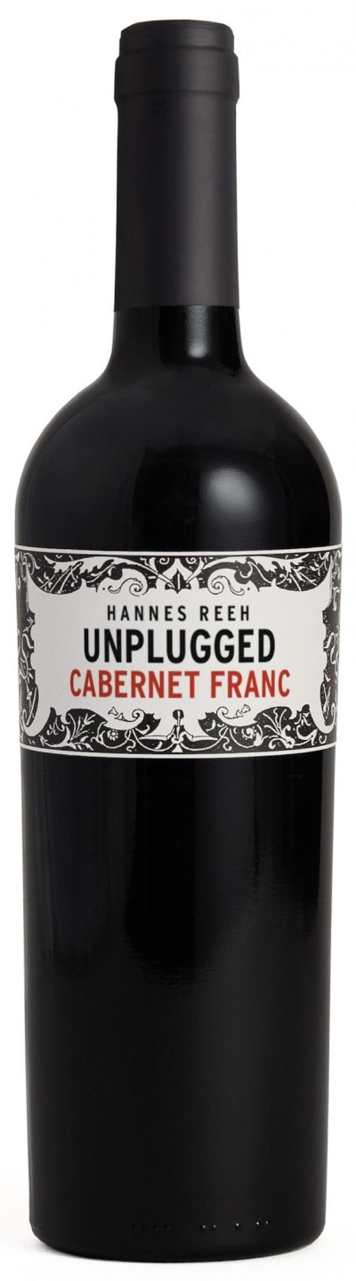 Hannes Reeh - Cabernet Franc Unplugged, 2017