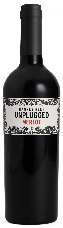 Hannes Reeh - Merlot Unplugged