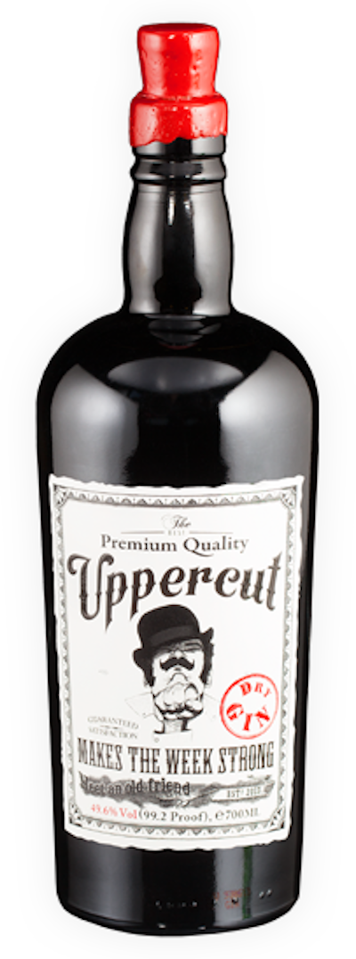 Uppercut - Dry Gin