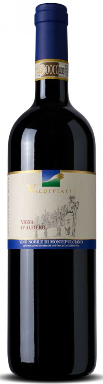 Valdipiatta - Vigna d´Alfiero Nobile di Montepulciano