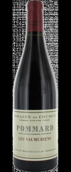 Domaine de Madame de Courcel - Pommard Vaumuriens, 2011