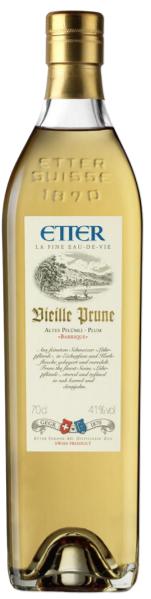 Etter - Vieille Prune