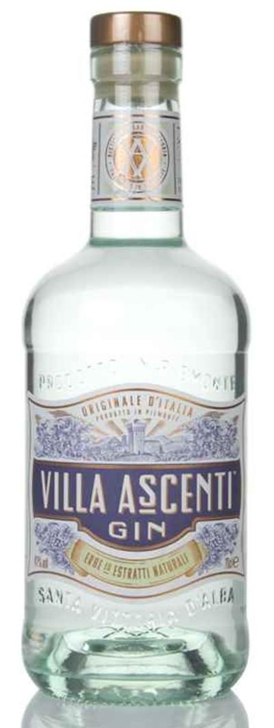 Villa Ascenti - Gin