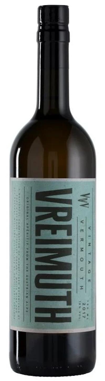 Freihof - Vintage Vermouth Vreimuth 2017