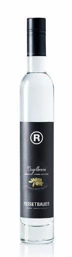 Reisetbauer - Vogelbeere Halbflasche