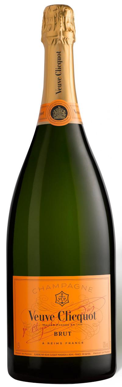 Veuve Clicquot - Brut Imperial Doppelmagnum