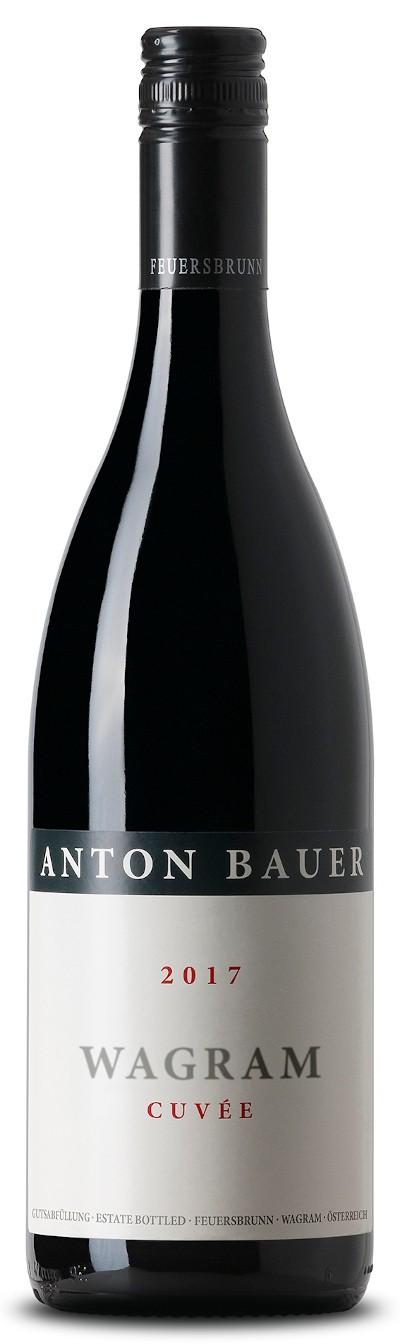 Anton Bauer - Cuveé Wagram