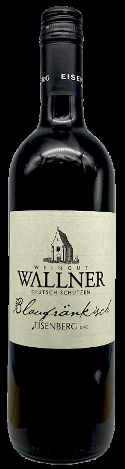 Wallner - Blaufränkisch Eisenberg DAC
