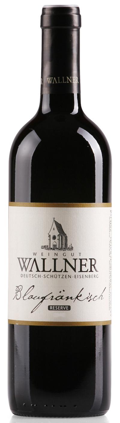 Wallner - Rarität Blaufränkisch Reserve
