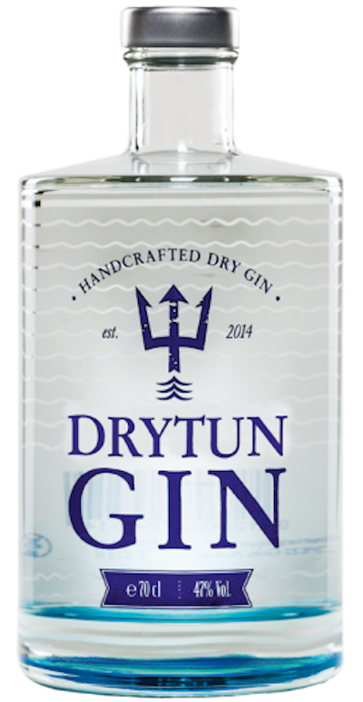 Brennerei Wallner - Drytun Gin