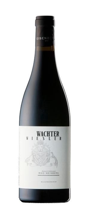 Wachter-Wiesler - Blaufränkisch Béla-Jóska Eisenberg DAC Reserve, 2015